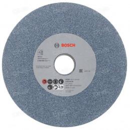 Piedra para Esmeril Bosch Grano60 GSM 200mm x25x32mm 2608600112