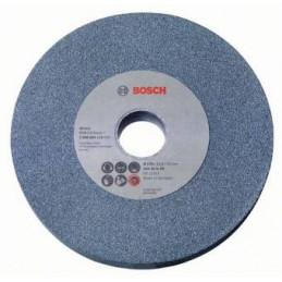 Piedra para Esmeril Bosch Grano60 GSM 175mm x25x32mm 2608600110