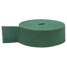 Paño Abrasivo Bosch x10M x115mm VERDE Expert for Finish 2608608222