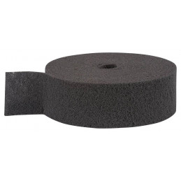 Paño Abrasivo Bosch x10M x115mm NEGRO Best for Finish 2608608220
