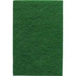 Paño Abrasivo Bosch 152X229mm Verde Gr. Muy Fino Brillo Best x10pzas 2608608214
