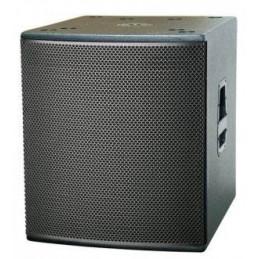 """Caja Acustica 18"""" 600W RMS 8OHM, KA18S SoundKing"""