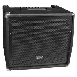 """Amplificador 60W RMS 12"""" Para Guitarra, AK60GR SoundKing"""