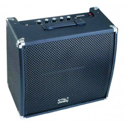 "Amplificador 60W RMS 12"" Para Bajo, AK60GB SoundKing"