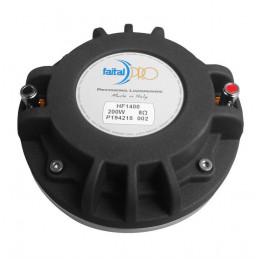 "Driver 1.4"" 200W Neodimio, HF1400 Faital Pro"