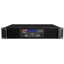 Amplificador de Audio 1120W x2 2 OHM, VA801 AudioCenter