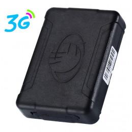 GPS Rastreador Sinotrack ST-915 Tracker para Auto Moto Camion 3G WCDMA GSM Bateria 10000mAh IP65