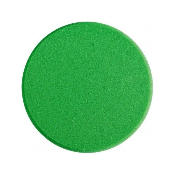 "Disco de Pulido 200mm 7.8"" Medio para Pulidor Fino, Verde Uso con Maquina, 493600 SONAX"