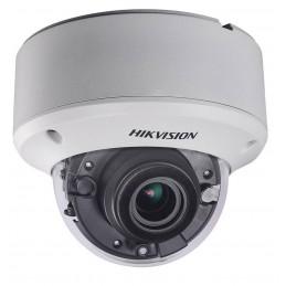 Camara Domo Hikvision DS-2CE56H0T-VPIT3ZF, Analogo 5MP CMOS 2.7-13.5mm 2D DNR DWDR
