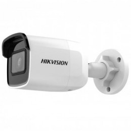 Camara Bullet IP Hikvision DS-2CD2021G1-I, 2MP, IP67, IR30m, 2.8mm, POE, DNR