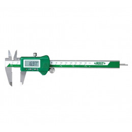 Calibrador Vernier Pie de Rey Digital 8 Pulgadas 0 -200mm Tool Size