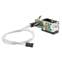 Sensor de bloqueo HP E0X96AA Sensor de cubierta solenoide