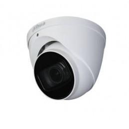 Camara Domo Dahua HAC-HDW1200T-Z-A 4en1 Lite 2MP 1080p IR60m Smart IR IP67 Micro Metal