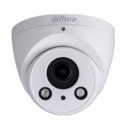 Camara Domo Dahua HAC-HDW2401R-Z-DP 4en1 4MP True WDR ICR OSD motorized lens IR60m Smart IR