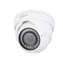 Camara Domo Dahua HAC-HDW1400R-VF 4en1 4MP 1080P ICR OSD IR30m Smart IR