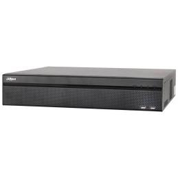 Grabador NVR IP Dahua NVR4832-4KS2 32CH Lite 8MP 200Mbp 1080P max32IP H.265 8HDD 1VGA 1HDMI 2RJ45