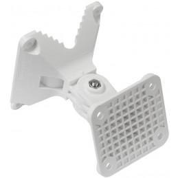 Adaptador de Montaje Mikrotik QMP-LHG para LHG antenas ajustable