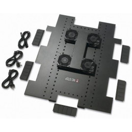 Bandeja Ventilador de Techo APC ACF504 NetShelter SX Roof Fan Tray CA 208/230 V