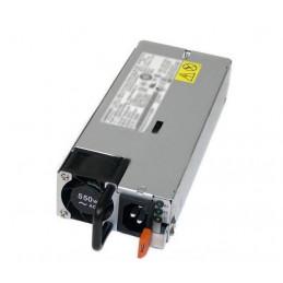 Fuente de alimentación Lenovo 00FK930, 550W, 80 Plus Platinum