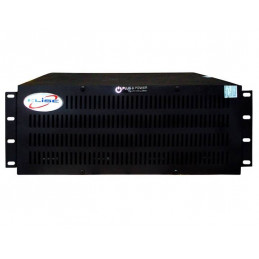 "Banco de baterías Rackeable Elise BPP-40B09A-4U, 19"" 4U"