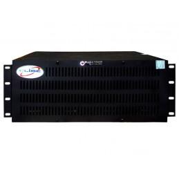 "Banco de baterias Rackeable Elise BPP-20B09A 19"" 4U Plug & Power"
