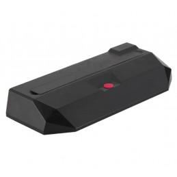 Terminal Ligero AibiTech Thin Client Rplus RED RJ-45 HDMI VGA 4 x USB Audio 3.5mm Uso Profesional