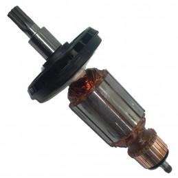 Inducido Bosch 11265 para GBH 8-45 DV, GSH 7 VC, GSH 9 VC - 1614010267
