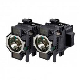 Lampara de reemplazo para proyectores EPSON ELPLP82, PowerLite Pro serie Z