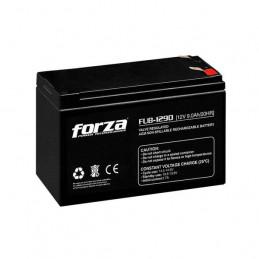 Bateria AGM Forza FUB-1290 12V 9Ah Acido Plomo SM 151x65x94mm
