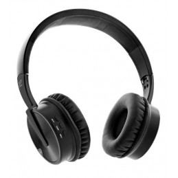 Auriculares Inalambrico On-ear Klip Xtreme KHS-672BK Umbra c/micro Bluetooth