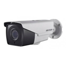 Camara Bullet Hikvision DS-2CE16H0T-IT3ZF 5MP 2.7-13.5mm VF EXIR 2.0 40m DWDR DNR IP67
