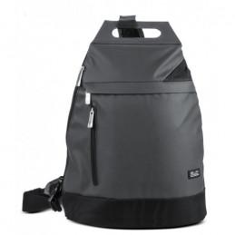 "Mochila Klip Xtreme KNB-399 Krusader, Cruzada para transporte de Laptop 13.3"""