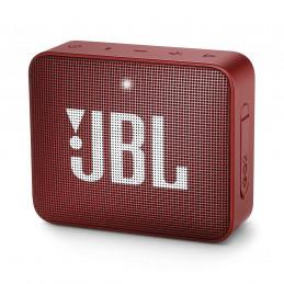 Parlante Inalambrico JBL Go 2 3W 5H Bluetooth 730mAh Rojo Rubi