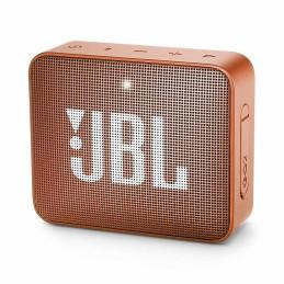 Parlante Inalambrico JBL Go 2 3W 5H Bluetooth 730mAh Naranja Coral