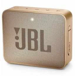 Parlante Inalambrico JBL Go 2 3W 5H Bluetooth 730mAh Champan