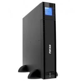 UPS Forza FDC-1502R 1500VA Doble conversion En Linea Onda Pura USB SNMP RS-232
