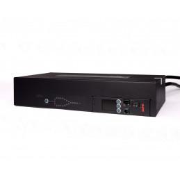 Rack ATS APC AP4424 Interruptor redundante 32A (16) C13 (2) C19 salida