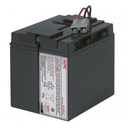 Cartucho Bateria Reemplazo APC RBC7 (#7) RBC Recambio