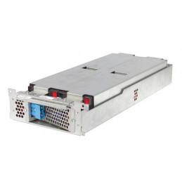 Cartucho Bateria Reemplazo APC RBC43 (#43) RBC Recambio
