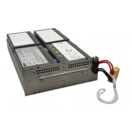 Cartucho Bateria Reemplazo APC RBC133 (#133) RBC Recambio