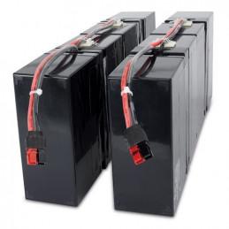 Cartucho Bateria Reemplazo APC APCRBC120 (#120) RBC Recambio