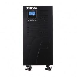 Banco de Baterias Forza FDC-BT10K-60B 10KVA 60Baterias 12V/9Ah Tower