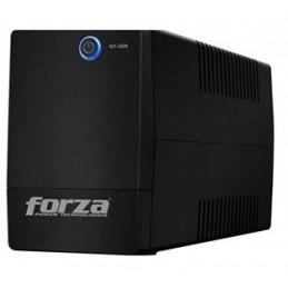 Banco de Baterias Forza FDC-BT03KR-12B 3KVA 12Baterias 12V/9Ah 2U
