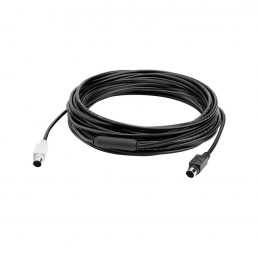 Cable de extension para camara Logitech GROUP 939-001487 10M ideal para salas de conferencias grandes