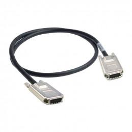 Cable de apilamiento D-Link DEM-CB100, 100cm, 10 GbE, CX4 DGS-3120 DGS-3300 DXS-3300