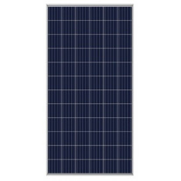 Panel Solar Policristalino 200W 12V - 158x80.8x3.5cm, ODA200-18-P Osda