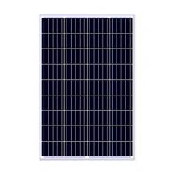 Panel Solar Policristalino 100W 12V - 110x66.8x3.5cm, ODA100-18-P Osda