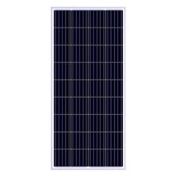 Panel Solar Policristalino 150W 12V - 148.5x66.8x3.5cm, ODA150-18-P Osda