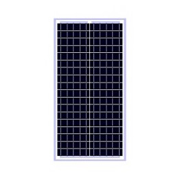 Panel Solar Policristalino 30W 12V - 67.8x35.5x2.5cm, ODA30-18-P Osda