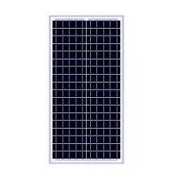 Panel Solar Policristalino 20W 12V - 51x35.5x2.5cm, ODA20-18-P Osda